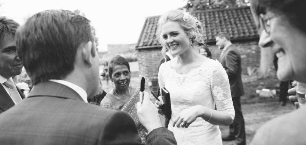 Wedding Magician London